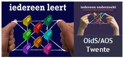 Logo: Kennisnetwerk Lerende Leraren